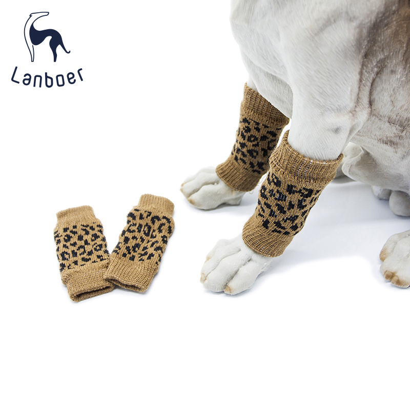 Lanboer Pet Dog Leg Warmer